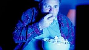La inactividad y comer en exceso genera grasa púbica.