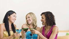 El consumo de alcohol es común en la dieta estadounidense. En Estados Unidos, el 70 por ciento de las mujeres y el 90 por ciento de los hombres toman bebidas alcóholicas.