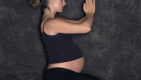 Algunas condiciones o complicaciones de salud durante el embarazo pueden evitar que te ejercites por completo.