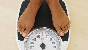 Sigue las recomendaciones médicas para aumentar de peso durante el embarazo.