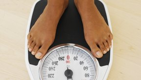 Si perder peso es tu meta, ponte objetivos realistas a corto plazo.