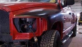 La exposición grave a los isocianatos puede cuasar asma en los trabajadores de unt aller de pintura de autos, e incluso a veces la muerte.