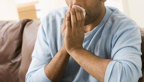 Los virus causan muchas enfermedades, entre ellas el resfriado común.