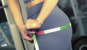 Puedes aumentar el número de calorías diarias que quemas mediante el ejercicio.