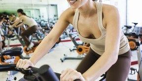 El ritmo cardíaco se incrementa con el ejercicio.