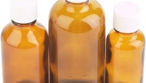 Etiqueta los frascos de medicamentos.