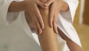 Los calambres en las piernas son uno de los molestos síntomas de problemas con la tiroides.