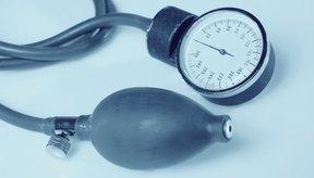 Niveles más elevados de cortisol llevan a presiones sanguíneas más elevadas.