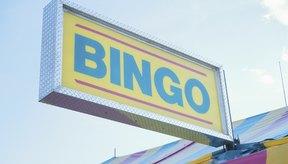 Bingo es una manera divertida de aprender sobre la nutrición.