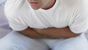 Un tirón abdominal puede causar dolor severo si el músculo está completamente desgarrado.