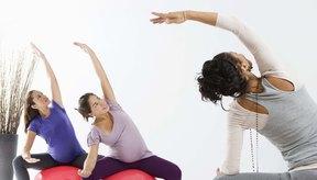 Los ejercicios que requieran sentarse son malos para las hemorroides.