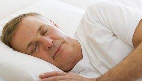 Las anormalidades en el ritmo cardíaco pueden ser causados por síndromes de trastornos del sueño respiratorios.