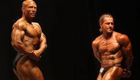 Trabaja los músculos con el culturismo, y elimina grasa con el CrossFit.