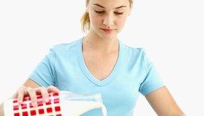 Los adolescentes necesitan cantidades adecuadas de calcio para construir huesos sanos.