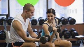 Generalmente, tu cuerpo comenzará a mostrar los resultados de la rutina de entrenamiento dentro de unas semanas.