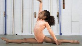 Mucho estiramiento es la forma más rápida de lograr abrirse de piernas.
