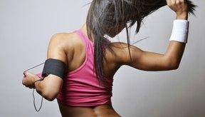 La Zumba es una rutina de ejercicios basada en la danza.