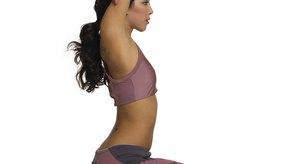 El pilates puede ayudarte a ajustar la piel suelta.