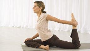Elonga tus caderas para no sentir dolor y evitar lesiones.