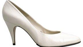 Un buen par de zapatos pueden dar una muy buena imagen de ti en una variedad de ocasiones.