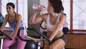 El spinning es una gran fuente de actividad cardiovascular.