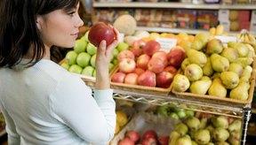 Las frutas y verduras crudas y frescas tienden a irritar, mientras que las cocidas no.