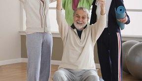 Hacer ejercicio regularmente puede ayudar a que tu envejezcas mejor.