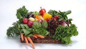 Los alimentos nutritivos le agregan sabor y nutrientes a las comidas de otoño convencionales.