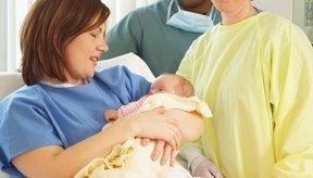 Los escalofríos luego de tener un bebé son normales.