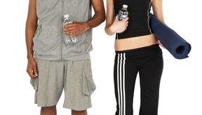 El nivel de actividad física determina la cantidad de calorías que incrementa la demanda más allá de la línea de base.