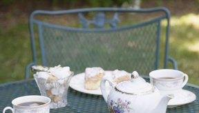 Los carbohidratos en el té provienen casi en su totalidad de la azúcar agregada.