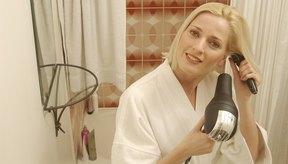 Maximiza los resultados al usar tu cepillo y secador adecuadamente.