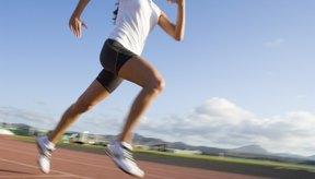 La carrera rápida es una combinación de factores biológicos y de la técnica.