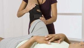Retorna al estiramiento y el ejercicio en la medida en que tu kinesiólogo te lo aconseje.