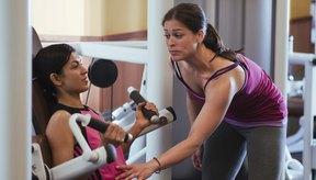 Un entrenador personal competente puede ayudarte a cumplir tus metas.