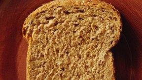 El gluten es una proteína que se forma en los alimentos cuando otras dos proteínas, la gliadina y glutenina, se combinan.