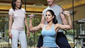 El entrenamiento de resistencia puede desarrollar músculo magro necesario para un metabolismo incrementado.