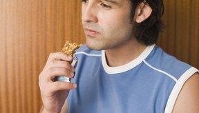 Un desayuno antes de hacer ejercicio puede ayudar a sentirte enérgico y fuerte durante entrenamiento.