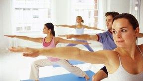 Los ejercicios isométricos pueden ayudarnos a estar más fuertes en pocas semanas, sin tener que usar nada más que nuestro propio cuerpo.