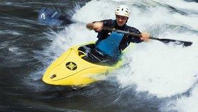 Si no pones almohadillas en tu embarcación correctamente, el kayak puede llegar a ser increíblemente incómodo.
