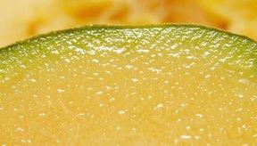 Jugosa y dulce, el melón es una rica fuente de potasio.