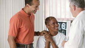 Los síntomas de EM pueden entrar en remisión al final del embarazo.