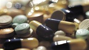 Los suplementos, como la L-carnitina, podrían interactuar con los medicamentos.
