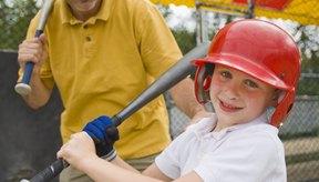 Una visita a las jaulas de béisbol puede ser una manera divertida de desarrollar las habilidades y de recompensar a un jugador.