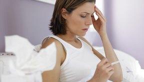 Las náuseas matutinas del embarazo deben comenzar a disminuir y las nocturnas pueden convertirse en un problema a las 10 semanas.
