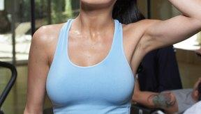 Transpirar más al correr puede ser resultado de un entrenamiento más intenso.