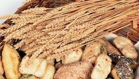 Los granos enteros proveen a tu cuerpo una fuente de carbohidratos.