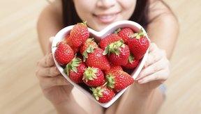 La mayoría de las frutas neutralizan los ácidos.