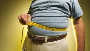 La grasa del vientre aumenta el riesgo de padecer enfermedades del corazón.