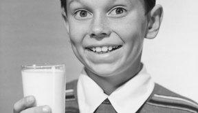La leche tiene más suero del que podemos pensar.